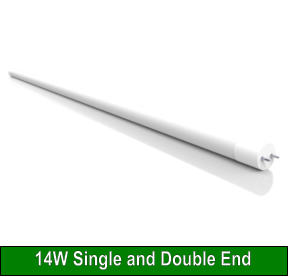 14W Single and Double End